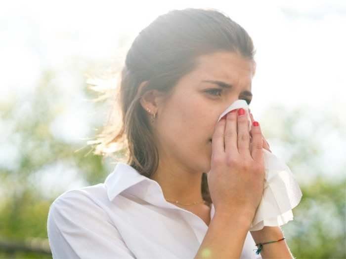 coronavirus nasal symptoms is nose burning a symptom of covid 19
