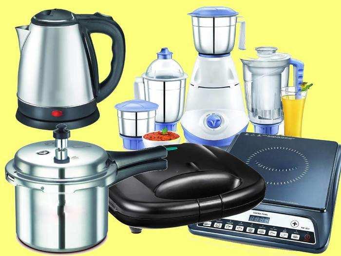 Most Demanding Kitchen Appliances : किचन में सबसे ज्यादा इस्तेमाल होने वाले इन 5 प्रोडक्ट्स पर मिल रही है भारी छूट