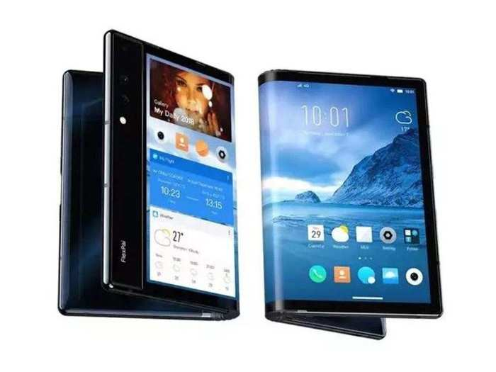Upcoming Foldable smartphone launch Price Specs