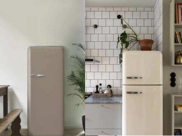 5 Star Refrigerators : हैवी डिस्काउंट पर खरीदें स्टाइलिश और लेटेस्ट फीचर्स वाले Refrigerators
