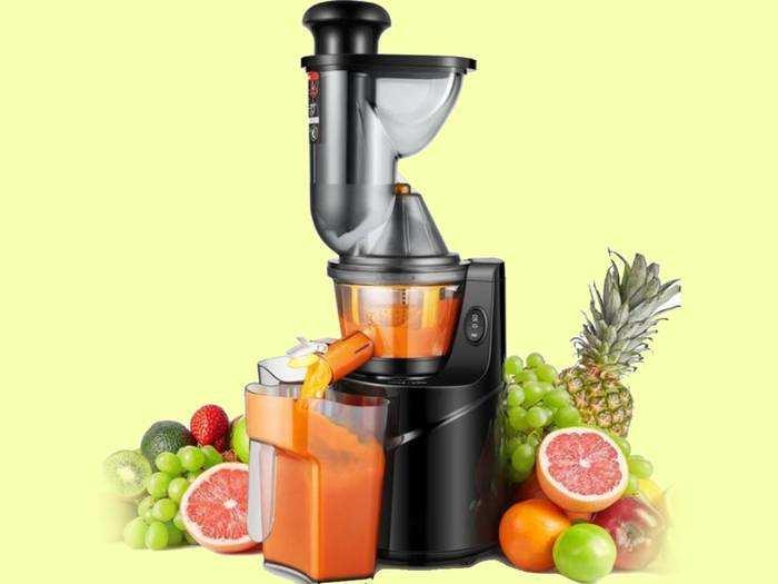 Best Juicer : हेल्दी और फ्रेश जूस के लिए खरीदें ये Juicers, कीमत सिर्फ 2,709 रुपए से शुरू