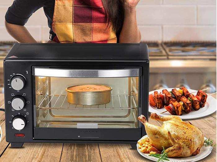 Microwave Ovens : इन Microwave Ovens से डेली कुकिंग हो जाएगी और भी आसान, मात्र 3,699 रुपए से शुरू है कीमत