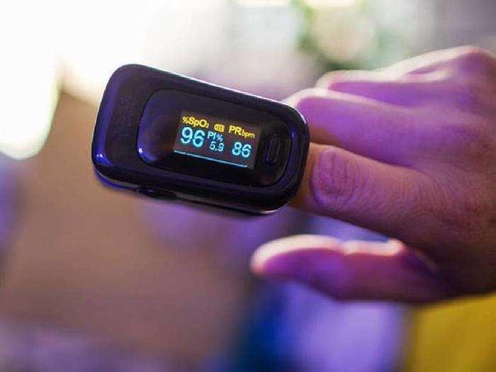 Best Selling Oximeter : सिर्फ5-10 सेकंड में ही ब्लड में ऑक्सीजन लेवल को चेक करेंगे ये बेहतरीन Oximeters