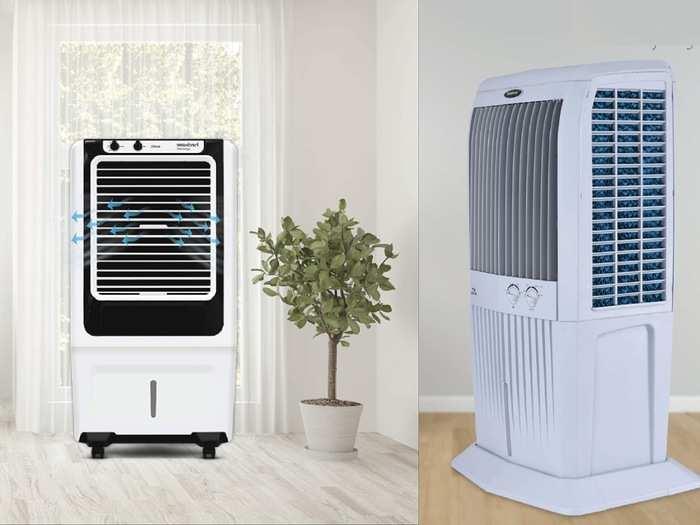 Amazon से 42% तक की भारी छूट पर खरीदें ये Air Coolers, बचत में पाएं पावरफुल कूलिंग