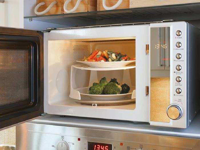 Latest Microwave Oven : भारी बचत और कम समय में कुकिंग के लिए खरीदें ये Microwave Oven, आज ही करें ऑर्डर