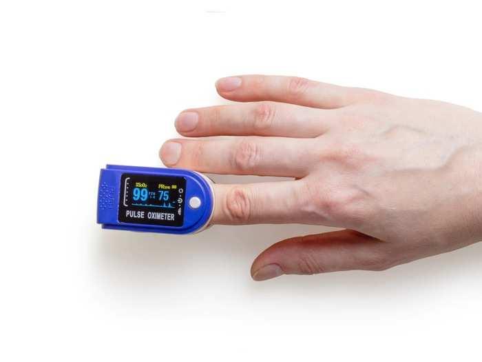 Oximeter : ब्लड ऑक्सीजन लेवल और पल्स रेट जांचने के लिए किफायती कीमत में खरीदें यह ऑक्सीमीटर