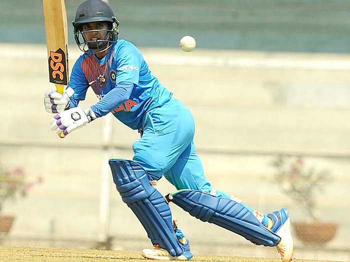 जब आप भारत के लिये खेलते हो तो व्यक्तिगत पसंद-नापसंद मायने नहीं रखती: मिताली राज