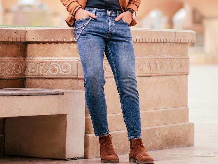 Jeans For Men : 68% के डिस्काउंट पर मिल रहे हैं ब्रांडेड Jeans, आज ही करें ऑर्डर