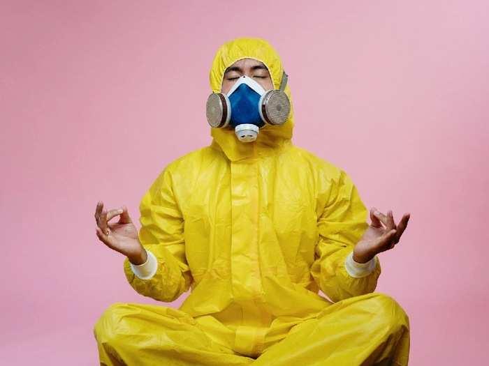 PPE Kits : Amazon से खरीदें ये PPE Kits केवल 349 रुपए में और कोरोना रहें सुरक्षित