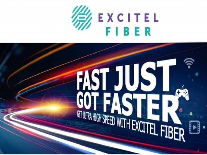 Best broadband plans of Excitel