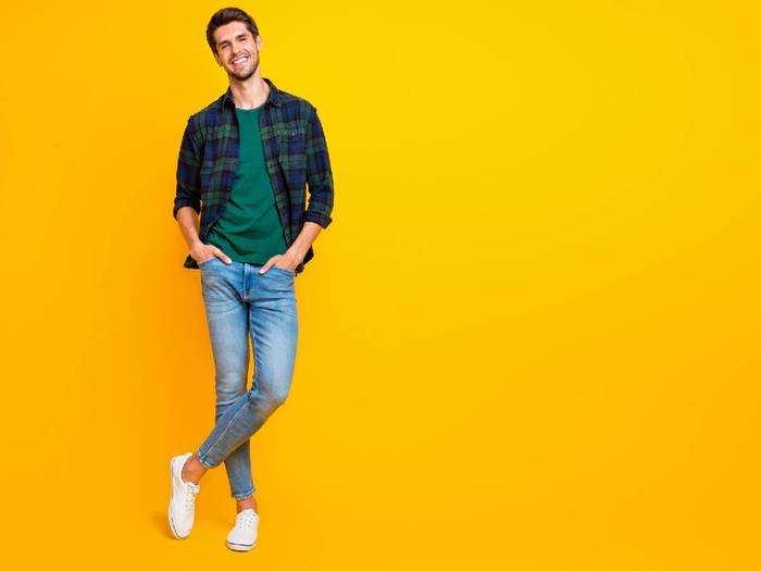Fit Jeans For Men : 69% तक की छूट पर खरीदें ब्रांडेड Jeans, कीमत 799 रुपए से शुरू
