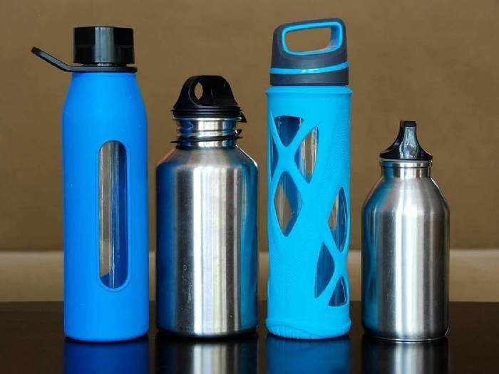 Water Bottle : लंबे समय तक गर्म/ठंडे पानी के लिए जरूर खरीदें ये Water Bottles