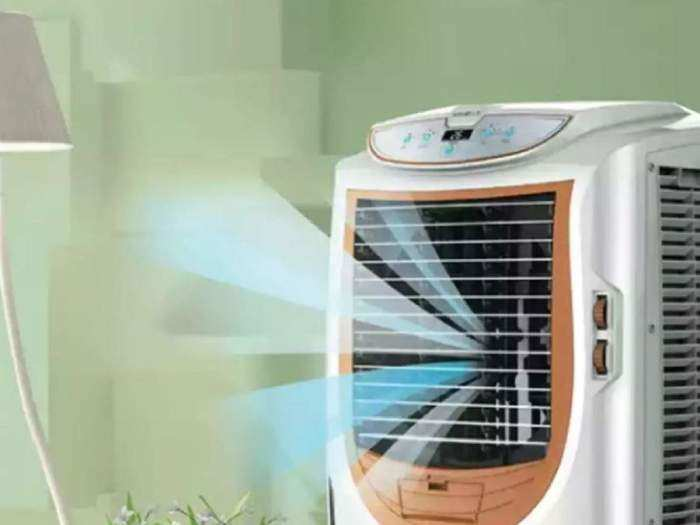 Cheapest Air Cooler in india