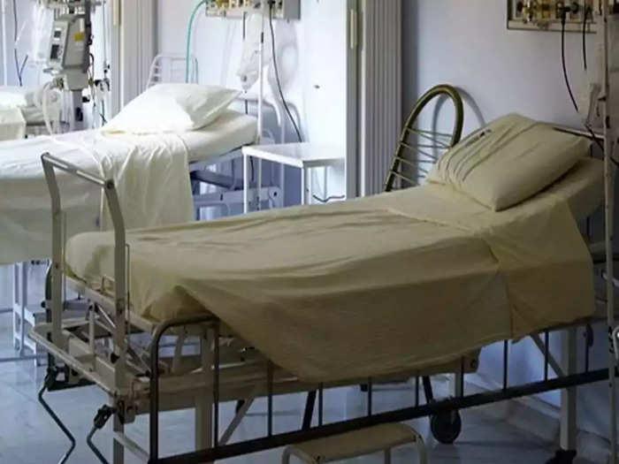 CORONA HOSPITAL