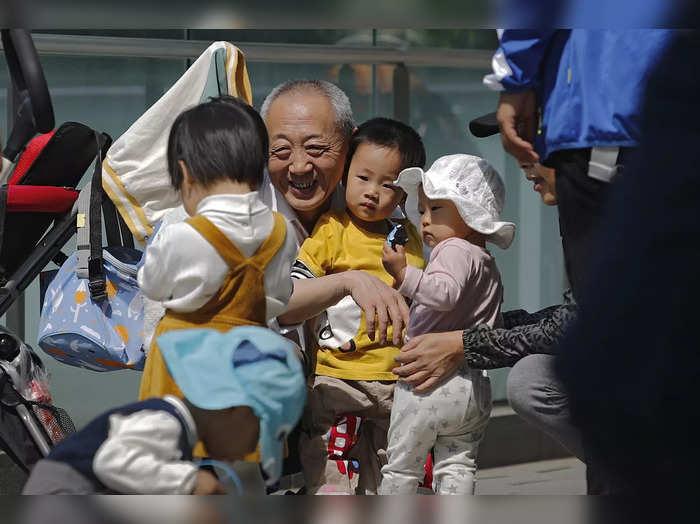 China Birth Limits