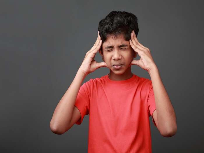 how to treat mood disorders in children in hindi