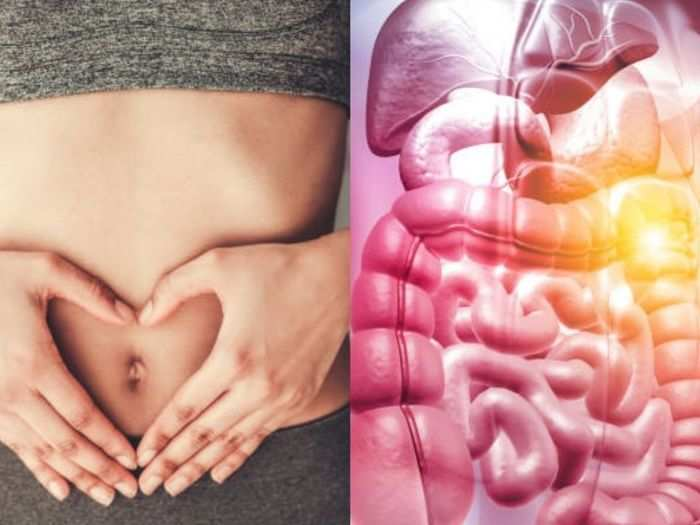 ayurvedic doctor tells the signs of an poor gut which is the main cause of all diseases know tips to keep gut healthy