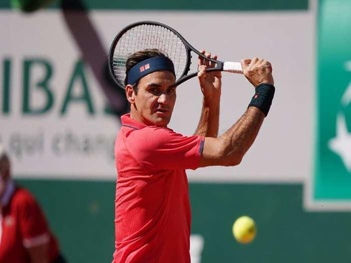 French Open Update Day 2: रोजर फेडरर और मेदवेदेव दूसरे दौर में पहुंचे