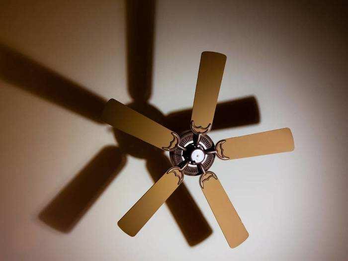 Latest Ceiling Fan : ब्रांडेड और सस्ते Ceiling Fans से मिलेगी ठंडी हवा, तुरंत ही करें ऑर्डर