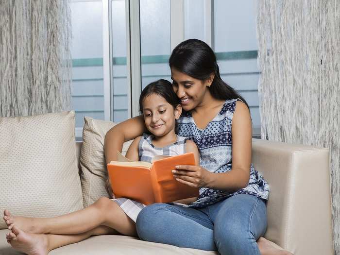 study claims storytelling reduces pain, stress in hospitalised children