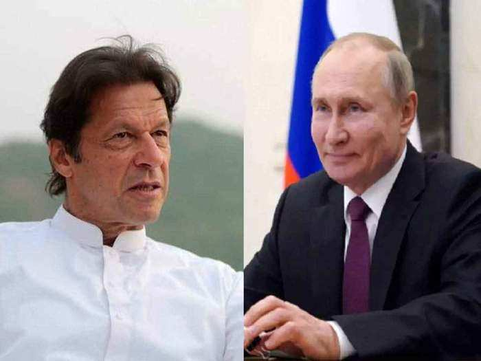 भारत के दोस्त रूस ने पाकिस्तान के लिए खोला खजाना, इमरान खान से मिलने आएंगे व्लादिमीर पुतिन?