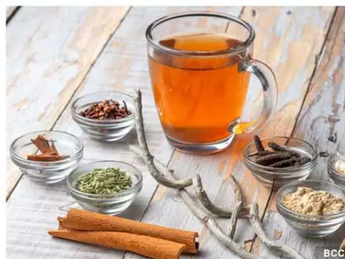 ayurveda dr warns consumption of kadha can be harmful in summer and it can lead to various health issues