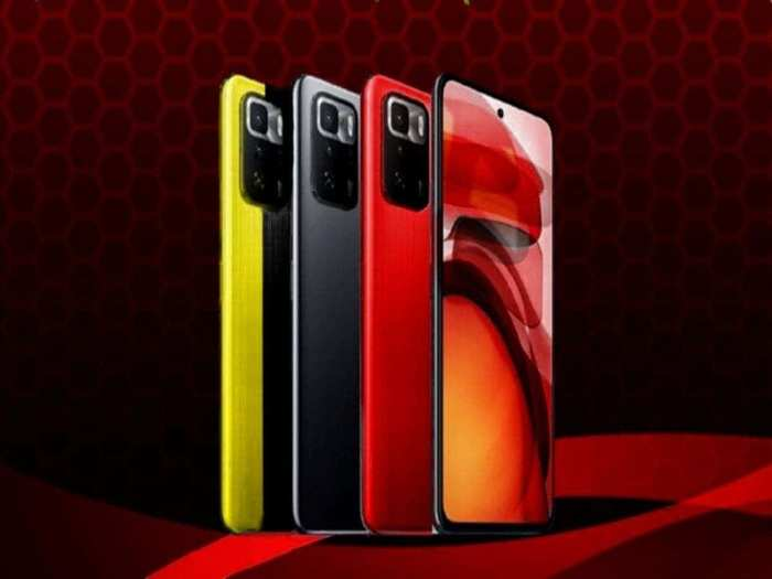 POCO X3 GT Launch Price Specifications