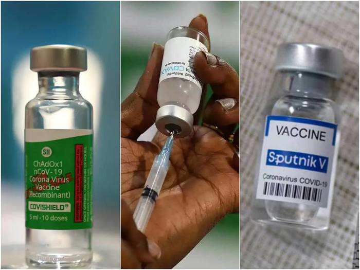 mixing vaccines for covid how it could end second dose shortage