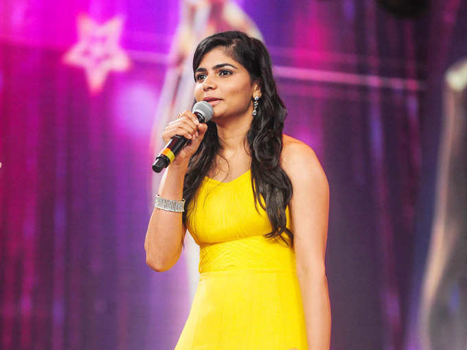 Chinmayi Singer MeToo Campaign