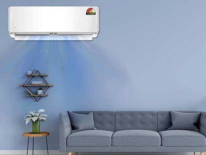 5 Star Split AC : बिजली की कम खपत और लो मेंटेनेंस वाले Air conditioners से बेहतर और कुछ नहीं