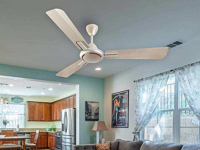 High Speed Ceiling Fan : आकर्षक डिजाइन वाले इन Ceiling Fan से मिलेगी कोने-कोने तक तेज हवा