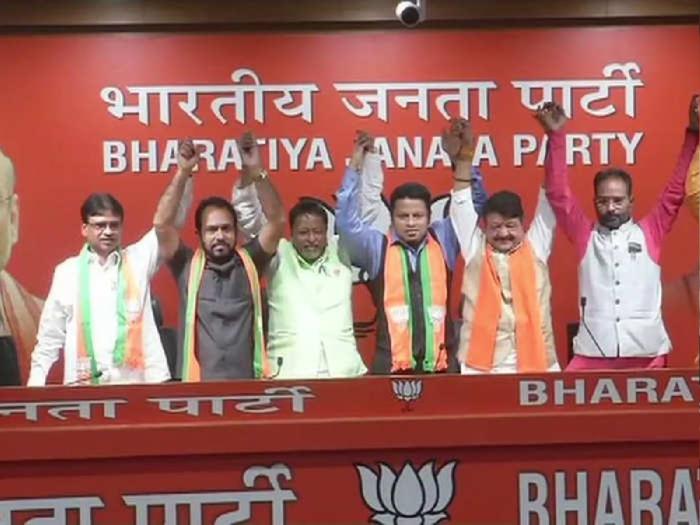 (BJP-file pic)