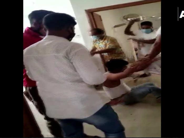 Assam Doctor assault