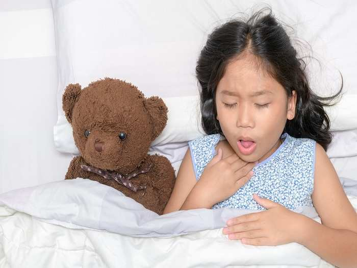 how to help your child to cope with after covid effects