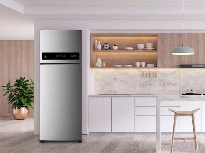 Energy Efficient Refrigerators : आपके किचन को माड्यूलर लुक देंगे ये हाई एनर्जी एफिशिएंट Refrigerator