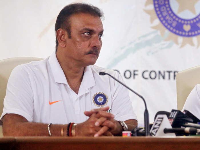 Ravi Shastri On WTC Final: टीम इंडिया के हेड कोच रवि शास्त्री WTC के प्रारूप से नहीं हैं खुश? इंग्लैंड रवाना होने से पहले दिया बड़ा बयान
