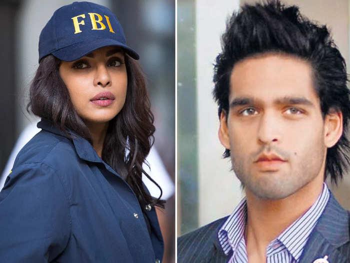 deepika padukone ex boyfriend siddharth mallya auditioned but was rejected to romance priyanka chopra in quantico