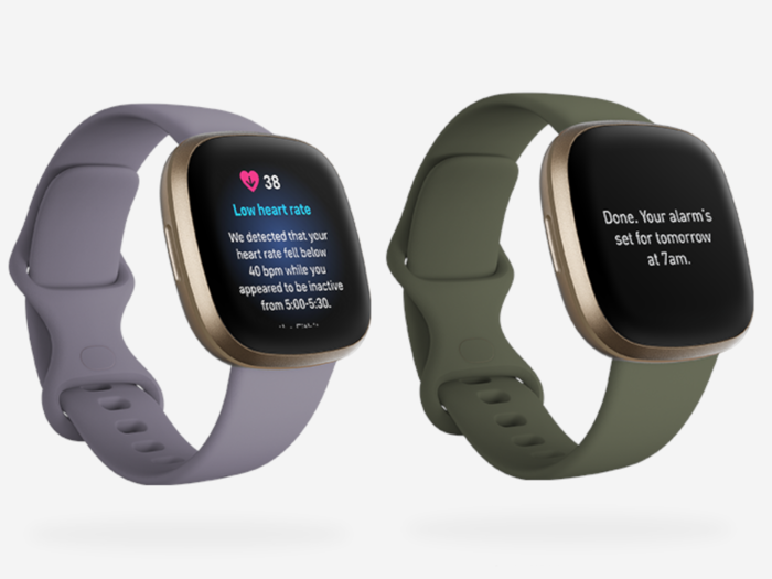 Latest Fitbit OS Update