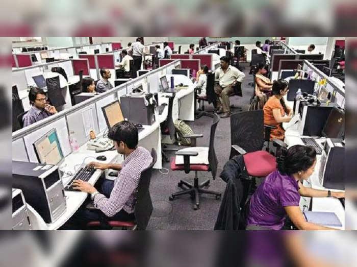 IT Company: देसी आईटी कंपनियां अब दिखा रही हैं अपना दम, जानिए क्या है बाजार में स्थिति