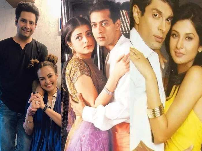 nisha rawal and karan mehra domestic violence controversy most bitter shocking celebrity breakups of all time in marathi