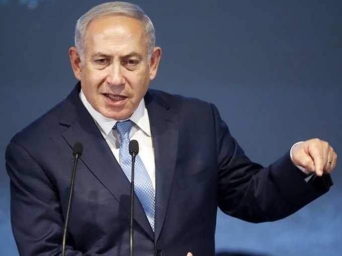 بنیامین نتانیاهو 000999
