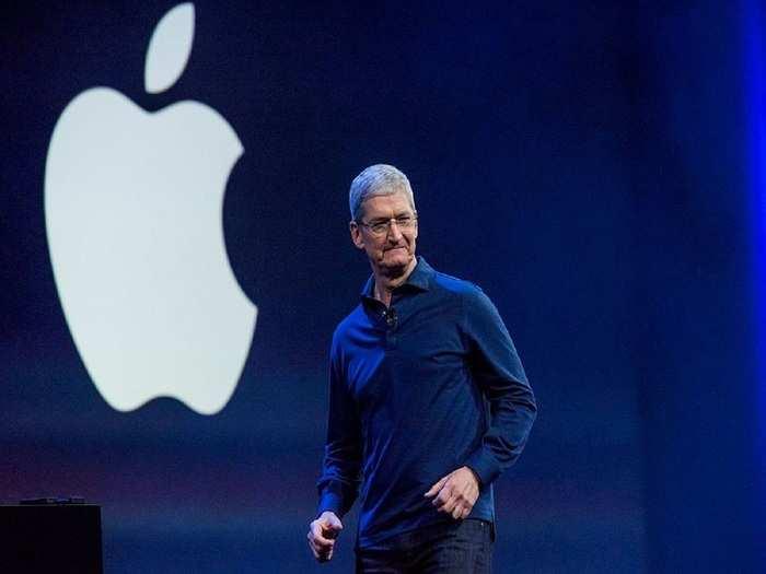 Apple staff to return office form September 1
