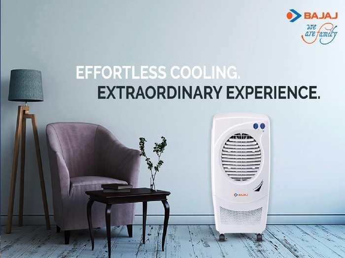 Bajaj Platini PX97 Torque 36 Litres Personal Air Cooler