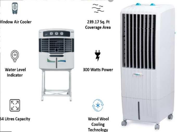 Best Air Coolers Below 8000 On Flipkart Amazon
