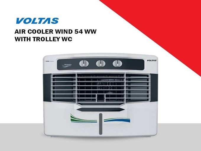 Voltas 54 Liter Window Air Cooler