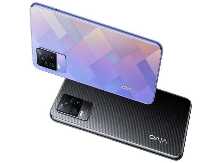 Vivo New Smartphone Vivo Y73 launch Specs india
