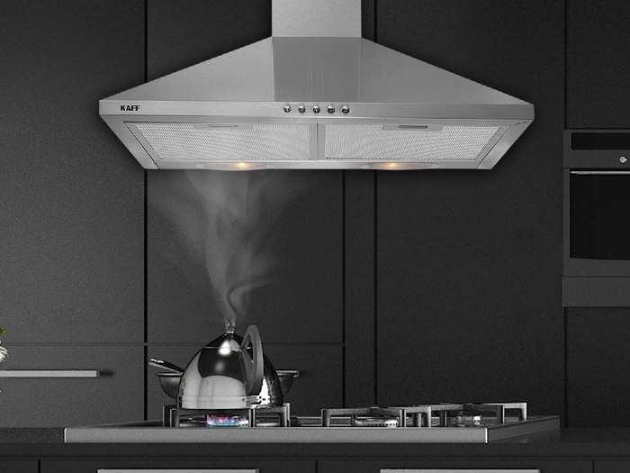 Kitchen Chimney : इन Chimney से आपके किचन की हवा रहेगी क्लीन, दूर होगी बदबू