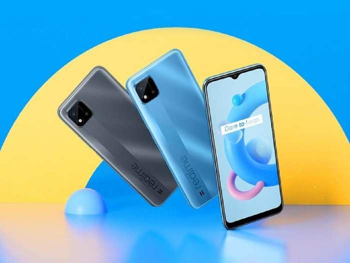 Realme C21Y Launch Date and Specifications