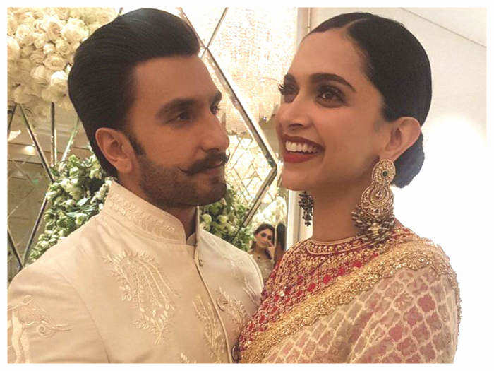 deepika padukone once revealed about relationship ranveer singh said what makes you happy makes me happy