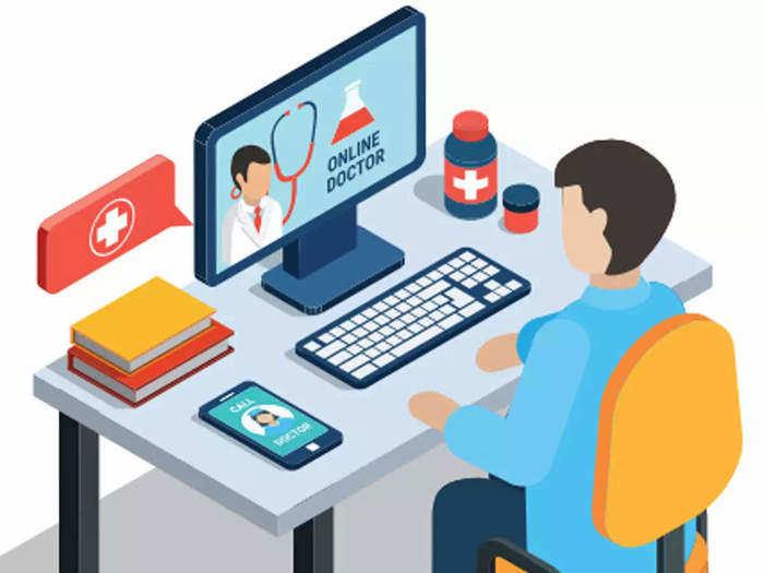 Consulting Doctors Online